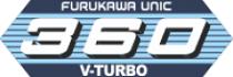 Запчасти КМУ UNIC UR 330/340/360/370